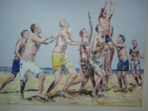 beachvolleybal 2