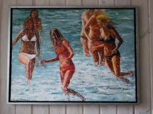 strand dames